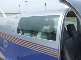 SIMON della Bassana :: in volo